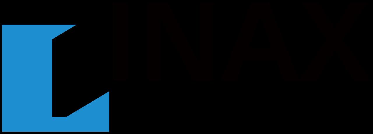 Inax New Logo