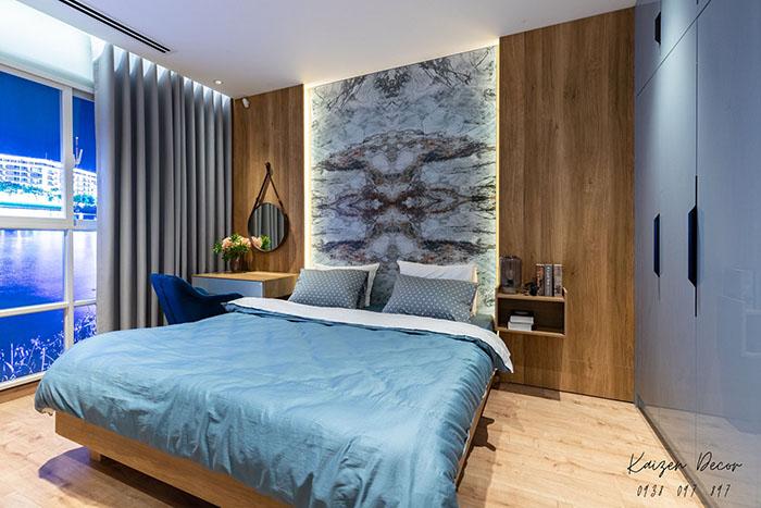 Giường ngủ đẹp tại Tp.HCM
