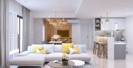Những lợi ích khi thiết kế nội thất chung cư