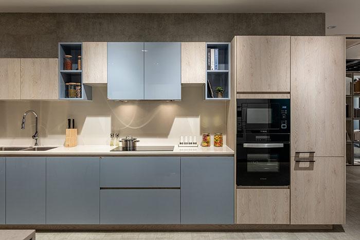 mẹo nhỏ thiết kế nhà bếp